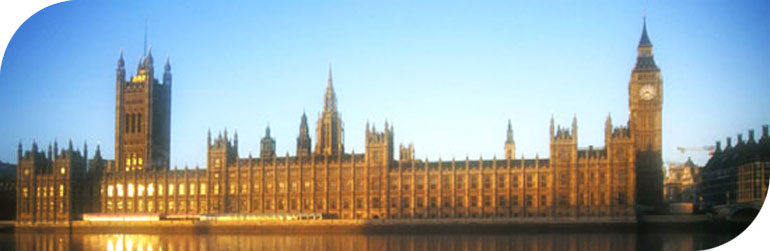 Houses Of Parlaiment